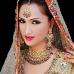 Aishan Bridal Makeup 1