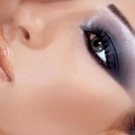 Arabic Eye Makeup - Glamorous Look