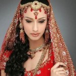 Indian Bridal Makeup 2011