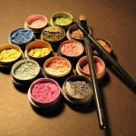 Mineral Makeup Super Easy To Do
