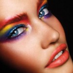 Sparkle with Rainbow Bright Makeup