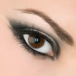 Smokey Eyes Make Up - How to Apply