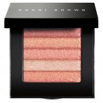 Bobbi Brown Nectar Shimmer Brick Compact Makeup