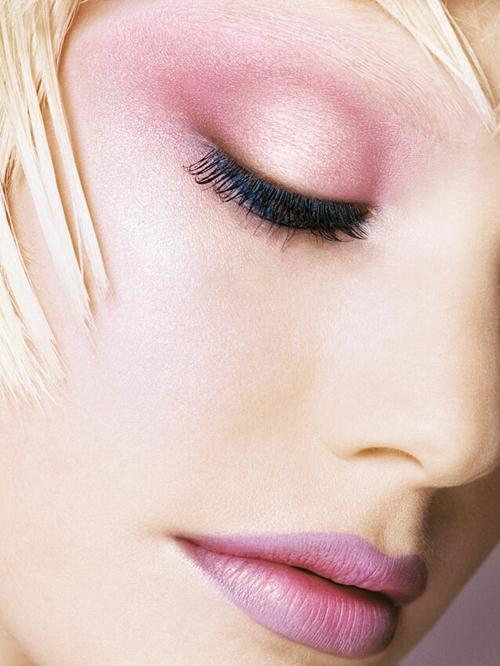 Dior Pink Party Makeup | She12 Girls Beauty Salon