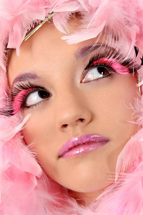 Dior Pink Party Makeup 7 | She12 Girls Beauty Salon