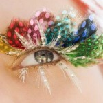 Fantasy eye makeup 8