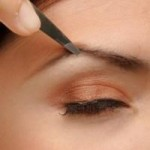 How To Do Perfect Painless Plucking 7
