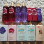 Victoria secret Fantasies Hydrating  Body lotion 10
