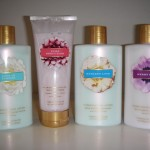Victoria secret Fantasies Hydrating  Body lotion 5
