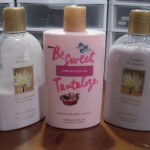 Victoria secret Fantasies Hydrating  Body lotion 7
