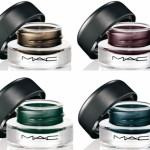 Mac Me Over Fall 2011 Stunning  Makeup Collection - Look Confident And Stylish