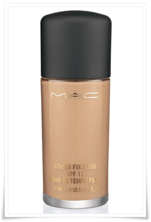 Mac Cosmetics X Selena Quintanilla Collection Info: MAC Studio Fix Fluid $26.50 NW20