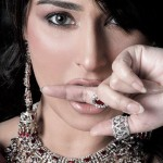 Reema Bridal Jewelry Shots By Hanif Jewellers 2