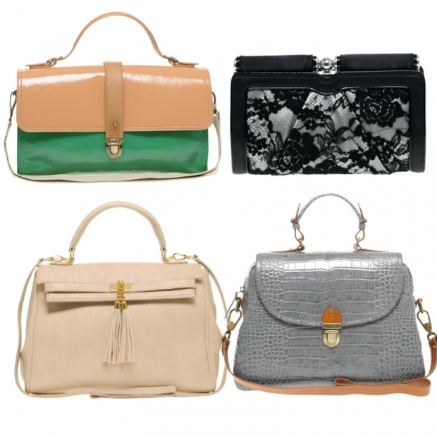 Vintage Handbags She12 Girls Beauty Salon