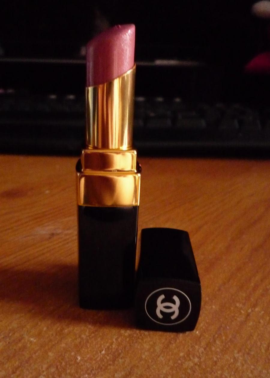 Beam Splash Of Sheer Shimmer Lipstick 12