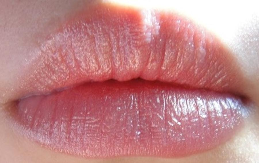 Beam Splash Of Sheer Shimmer Lipstick 5