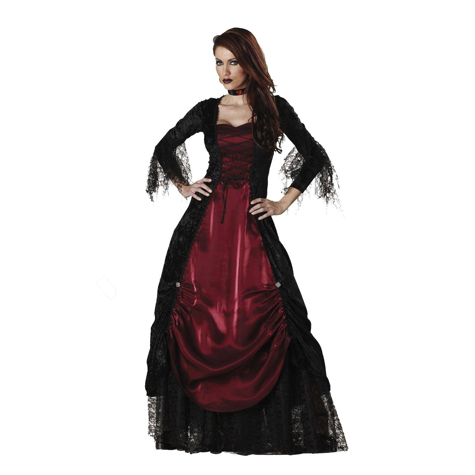 Black Gothic Dresses Gothic wedding dress for
