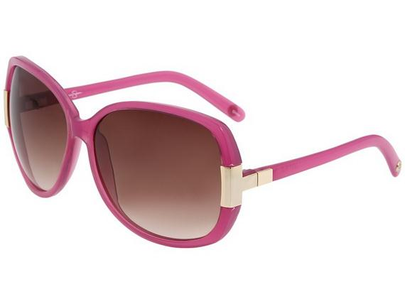 Jessica Simpson Sunglasses Spring Summer Collection