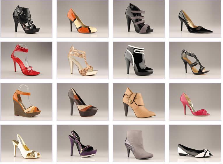 Kim Kardashian Shoedazzle Shoes She12 Girls Beauty Salon