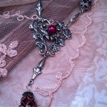 Romantic Victorian Jewelry For Women 7