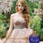 Taylor Swift's Wonderstruck Fragrance Ad Revealed