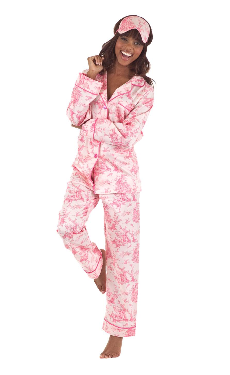 Most Comfortable Winter Pajamas