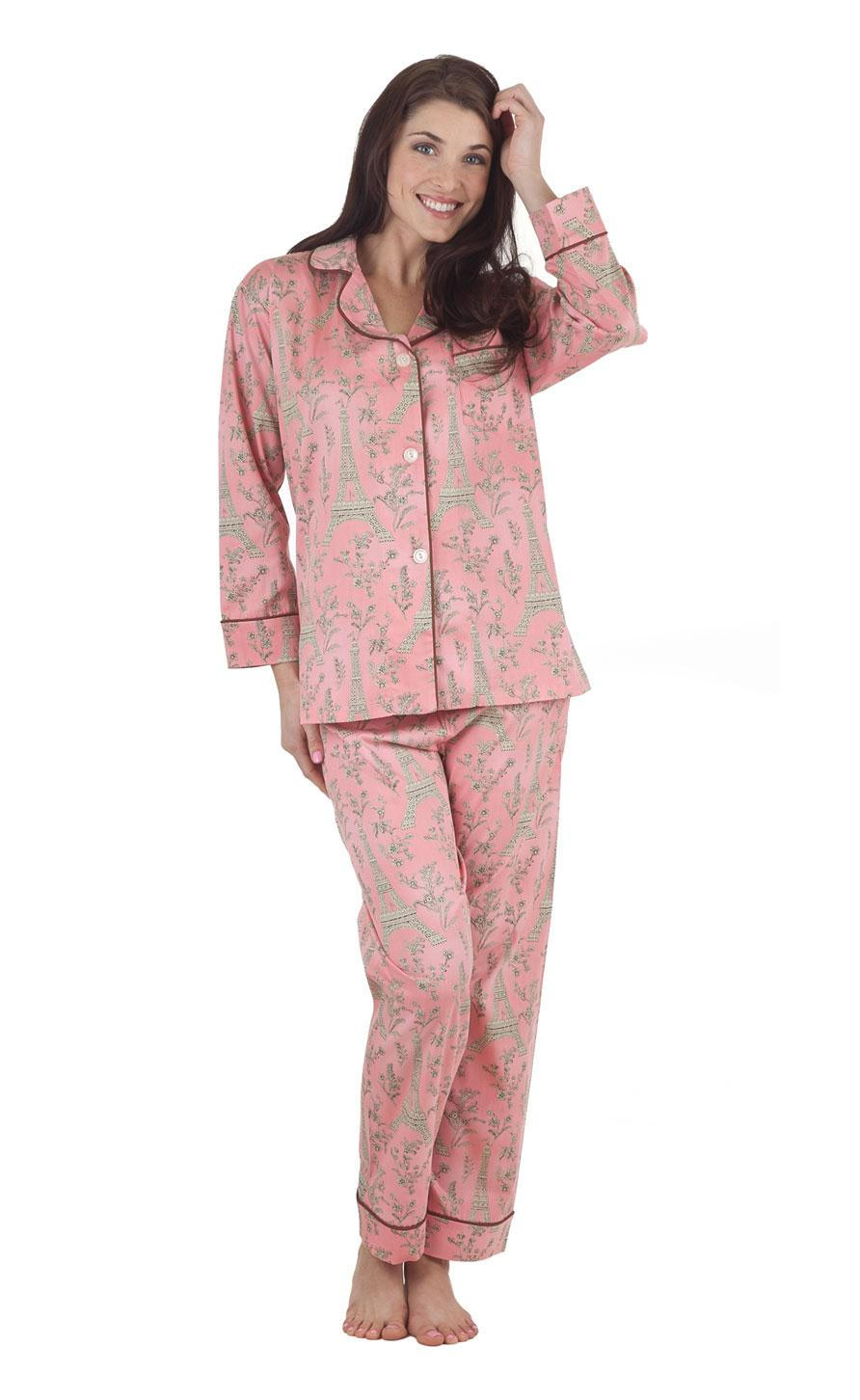 ladies night dress pyjamas - photo #3