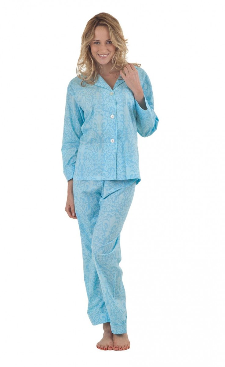 Posts related to Winter Sleepwear Pajama Shirt For Women - Night Dress