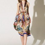 Collette Dinnigan Resort Occasional Wear Collection 2012