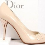 Dior Feminine Colored Sandals For Women 3