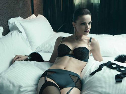 Ritratti Luxury And Sophisticated Lingerie 9 She12