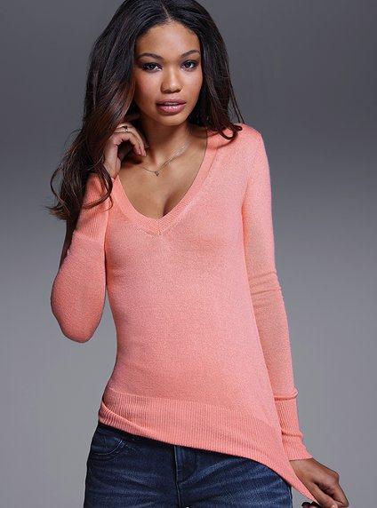 Victoria Secret Sexy Cardi Sweater ? Winter Wear 12