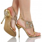 The High Heel Effect: Pain Eases for Both Banks & Backs as Economy Improves