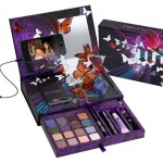 Urban Decay Gloomy And Rainy Day Holiday Makeup Collection
