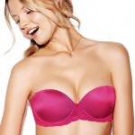 Victoria Secret Sparkly Boost Multi Way Push Up Bra