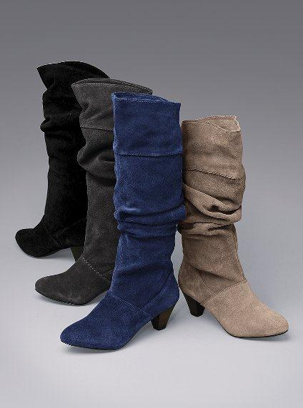 Victoria Secret The Warm Boots Of Winter 3 | She12 Girls ...