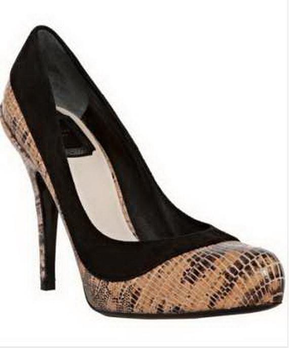 Dior Pumps Shoes for Women 2012 11