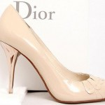 Dior Pumps Shoes for Women 2012