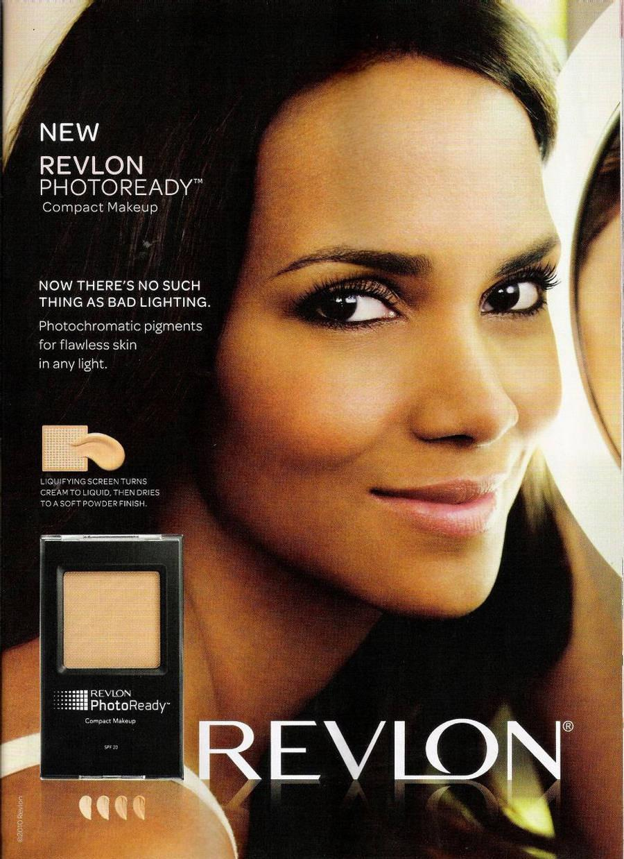 Halle Berry Revlon Pictures to Pin on Pinterest - PinsDaddy