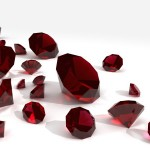 Mythology of the Ruby
