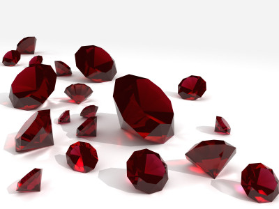 Beauty And Passion – A History Of Ruby Jewellery