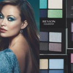Emma Stone, Olivia Wilde for Revlon Spring Summer 2012 ad campaign