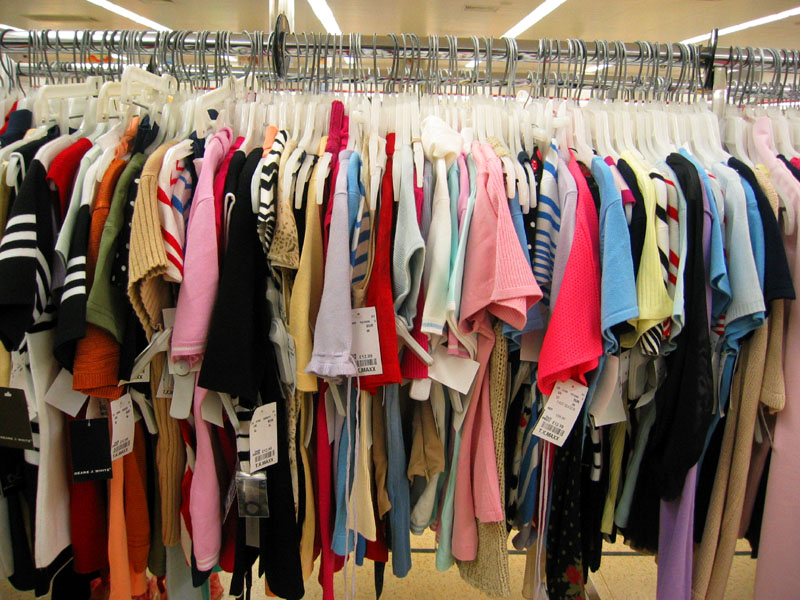 Buffalo Exchange is a vintage and used clothing store that sells a wide selection of secondhand items at reasonable prices. The company has been around