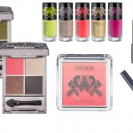 Catrice Revoltaire Limited Makeup Collection For Spring 2012