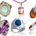 Using Birthstones In Arts And Crafts