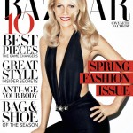 Gwyneth Paltrow For Cover Page March 2012
