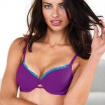 Puprla green Victoria Secret Comfort Cups Demi Bra
