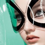 MAC Zoom-Waterfast Lash Mascara-Spring 2012