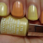 Mavala Switzerland Delicious Colors Nail Polish Spring 2012 4