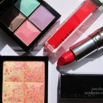 Givenchy Instant Bucolique Makeup Kit For Spring 2012